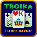 Android Solitaire Kartenspiele