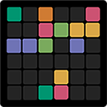 Falling Blocks Puzzle - Android spiel